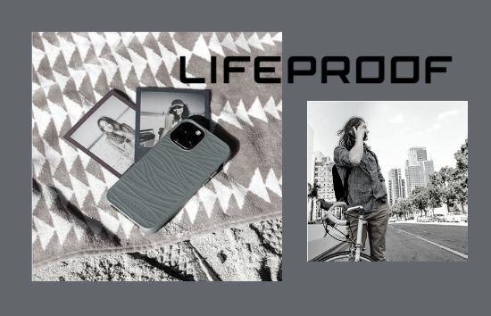 Lifeproof Case Study