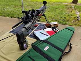 Creedmoor Precision Shooters