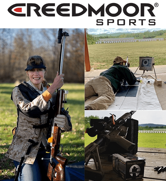 Creedmoor collage