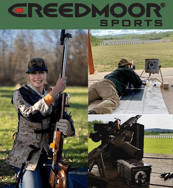 Creedmoor collage