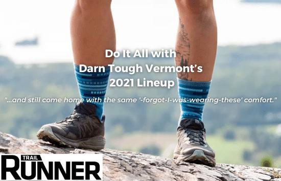 Trail Runner - Do It All