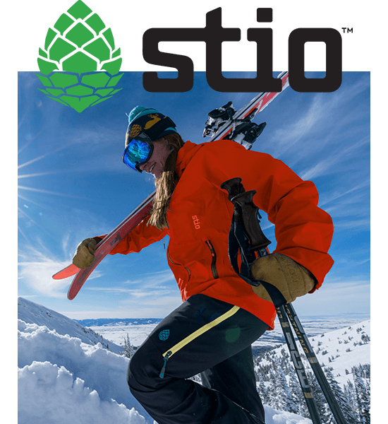 Stio Client