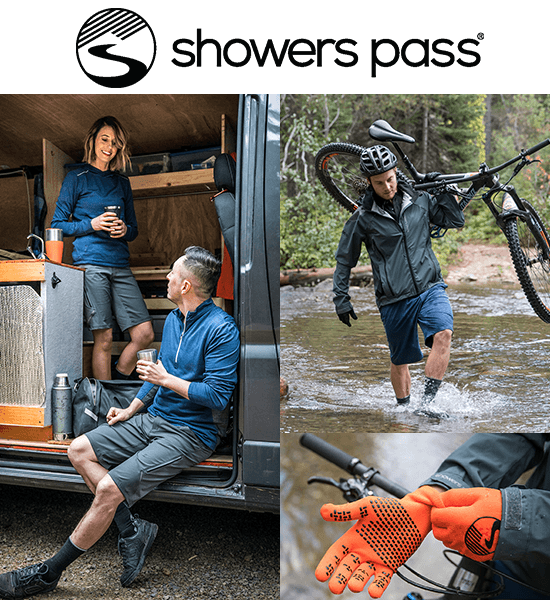 showers pass collage